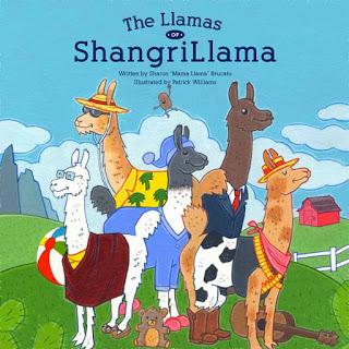 Llama Book