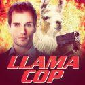 Hollywood Llama