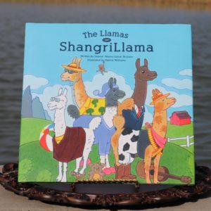 The Llamas of ShangriLlama