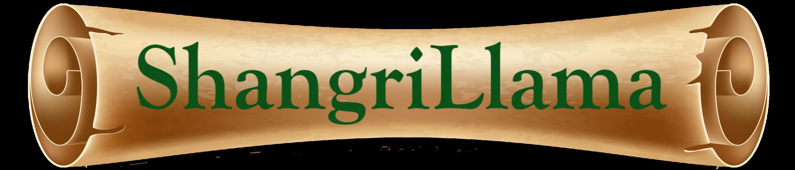 ShangriLlama